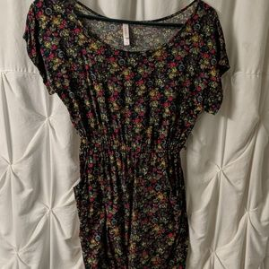 Slim Fit, Summer Dress